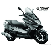SPEED GEAR Silverblade SG-250